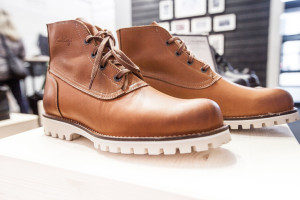 Lundhags Tanner Shoes