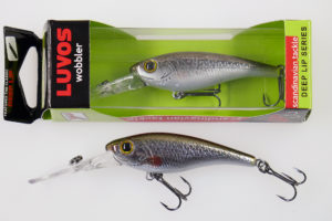 Scandinavian Tackle Luvos