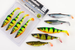 Savage Gear Herring Shad