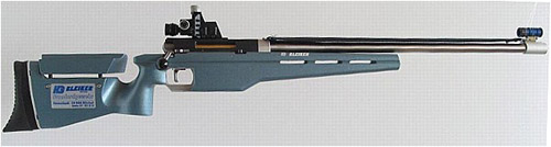 Kuva: Bleiker Swiss Rifles